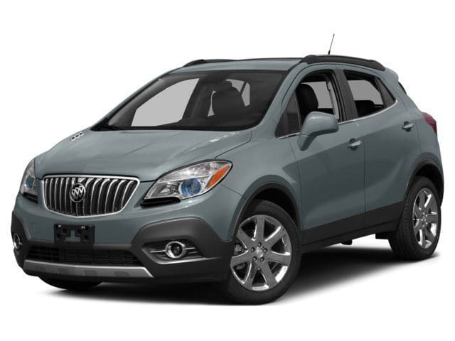 Photo Used 2015 Buick Encore For Sale  Peoria AZ  Call 602-910-4763 on Stock P31849