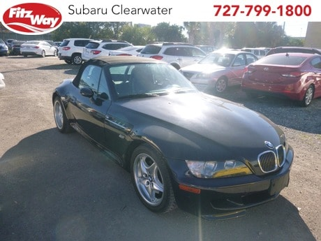 Photo Used 2000 BMW M for Sale in Clearwater near Tampa, FL