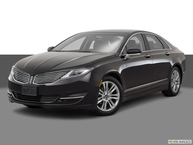 Photo Used 2016 Lincoln MKZ for Sale in Clearwater near Tampa, FL
