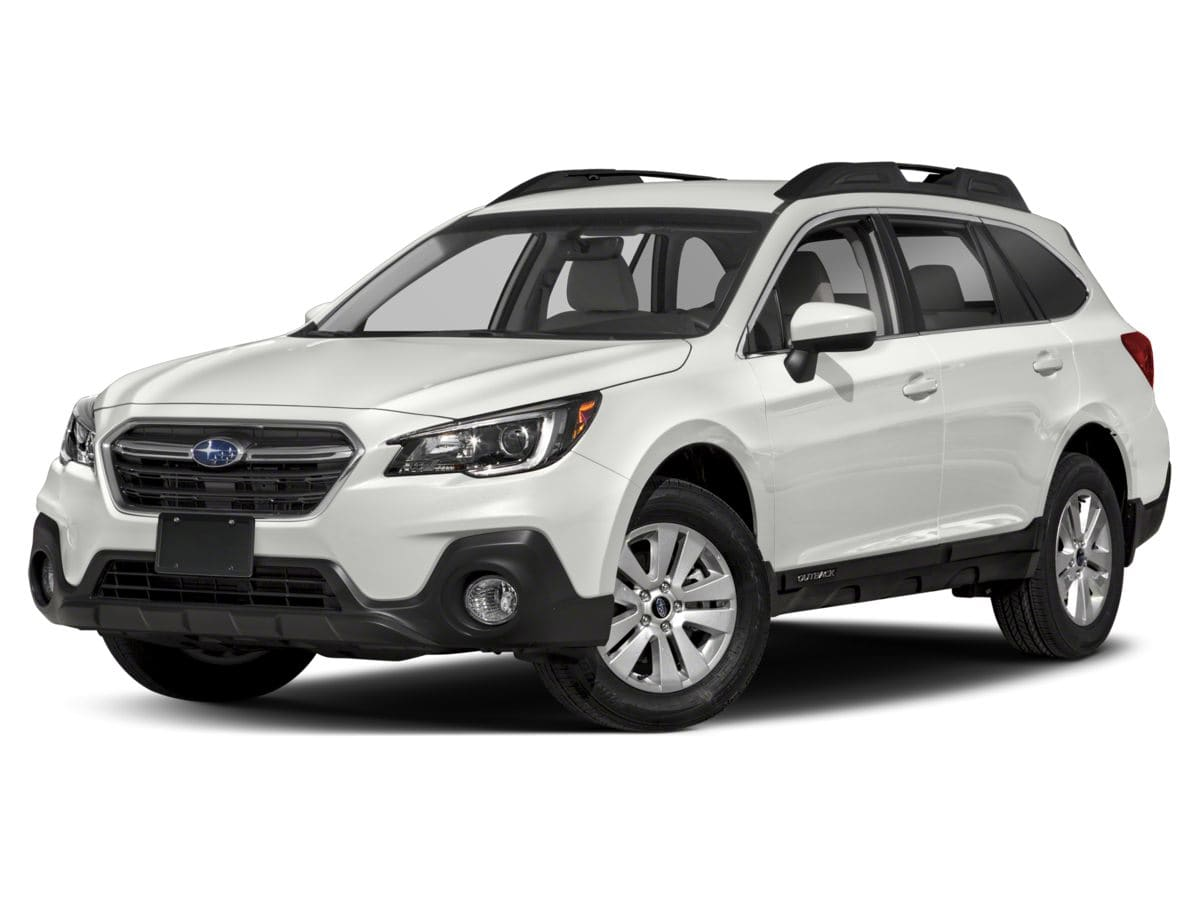 Photo Used 2018 Subaru Outback 2.5i Touring with Starlink for Sale in Tacoma, near Auburn WA