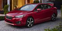 Certified Used 2018 Subaru Impreza 2.0i Premium for Sale in Danbury CT