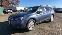 Certified Used 2018 Subaru Outback 2.5i for Sale in Danbury CT
