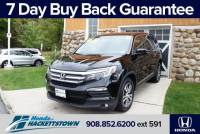 Used 2016 Honda Pilot For Sale in Hackettstown, NJ at Honda of Hackettstown Near Dover | 5FNYF6H80GB077669