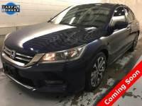 2014 Honda Accord Sport CVT