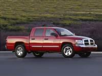 2007 Dodge Dakota SLT Truck