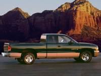 1999 Dodge Dakota Truck RWD