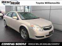 2009 Saturn Aura XE Sedan For Sale - Serving Amherst