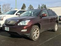 Used 2008 LEXUS RX 350 Base SUV in Eugene