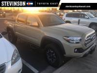 Used 2016 Toyota Tacoma TRD Offroad Pickup