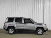 2014 Jeep Patriot Sport SUV Front-wheel Drive For Sale Serving Dallas Area