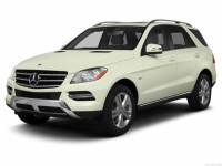 2013 Mercedes-Benz M-Class ML 350 4MATIC SUV for sale in Houston, TX