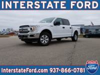 Used 2018 Ford F-150 XLT Truck V6 EcoBoost in Miamisburg, OH