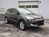 Used 2016 Ford Escape Titanium SUV