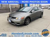 Pre-Owned 2006 Honda Civic EX FWD 2D Coupe