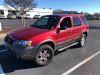 Used 2006 Ford Escape 4dr 3.0L XLT Sport SUV