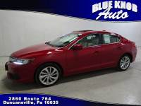 2017 Acura ILX Base Sedan in Duncansville | Serving Altoona, Ebensburg, Huntingdon, and Hollidaysburg PA