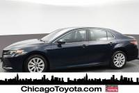 Used 2018 Toyota Camry LE For Sale Chicago, IL