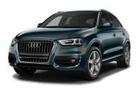 2015 Audi Q3 2.0T Premium Plus (Tiptronic) SUV - Tustin