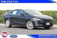 2019 Ford Fusion SE SE FWD - Tustin