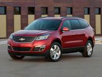 Certified Pre-Owned 2014 Chevrolet Traverse AWD LT w/2LT