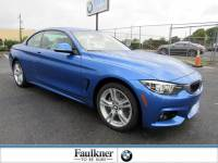Used 2019 BMW 4 Series 440i xDrive Convertible in Lancaster PA
