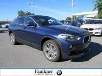 Used 2018 BMW X2 xDrive28i xDrive28i Sports Activity Vehicle in Lancaster PA