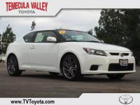 2013 Scion tC Base Coupe Front-wheel Drive in Temecula