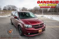 2017 Dodge Grand Caravan GT Wagon