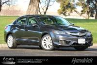 Used 2016 Acura ILX w/Technology Plus Pkg in Pleasanton, CA
