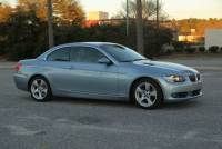 Used 2009 BMW 3 Series 328i Convertible For Sale in Myrtle Beach, South Carolina