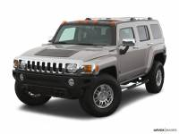 Used 2006 HUMMER H3 SUV For Sale | Greenville SC | Serving Spartanburg, Greer, Anderson & Easley