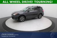 Pre-Owned 2014 Subaru Forester 2.0XT Touring SUV for sale in Grand Rapids, MI