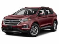 2016 Ford Edge UP SUV