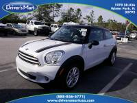 Used 2015 MINI Paceman Cooper| For Sale in Winter Park, FL | WMWSS1C5XFWN94888