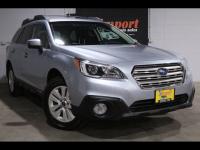 2015 Subaru Outback 4dr Wgn 2.5i Premium