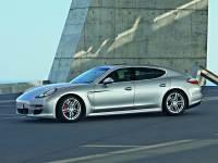 2013 Porsche Panamera GTS Hatchback