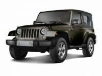 2016 Jeep Wrangler Sahara SUV Near Louisville, KY