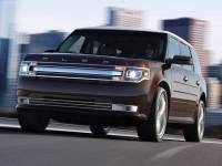 Used 2015 Ford Flex SEL in Bellingham