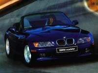 1997 BMW Z3 2.8 Roadster