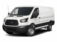 Used 2018 Ford Transit Van T-250 130 Low Rf 9000 GVWR Swing-Out RH Dr Minivan/Van in Miami