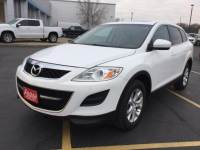 Pre-Owned 2012 Mazda CX-9 AWD 4dr Touring