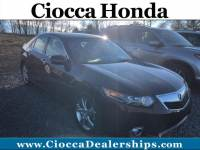Used 2012 Acura TSX 4dr Sdn I4 Auto For Sale in Allentown, PA
