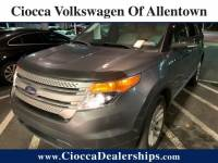 Used 2013 Ford Explorer XLT For Sale in Allentown, PA