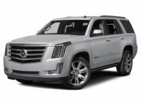 2016 CADILLAC Escalade Premium Collection SUV in Nashua, NH