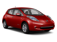 Pre-Owned 2011 Nissan Leaf SL FWD 4D Hatchback