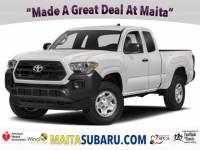 Used 2019 Toyota Tacoma 2WD SR Available in Sacramento CA