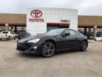 Used 2016 Scion FR-S Base Coupe