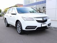 Certified Pre-Owned 2016 Acura MDX 3.5L w/Technology Package for Sale in Cerritos, CA near Norwalk, CA