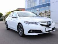 Certified Pre-Owned 2016 Acura TLX 3.5L V6 w/Advance Package for Sale in Cerritos, CA near Norwalk, CA
