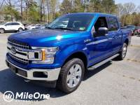 2018 Ford F-150 XLT Truck EcoBoost V6 GTDi DOHC 24V Twin Turbocharged